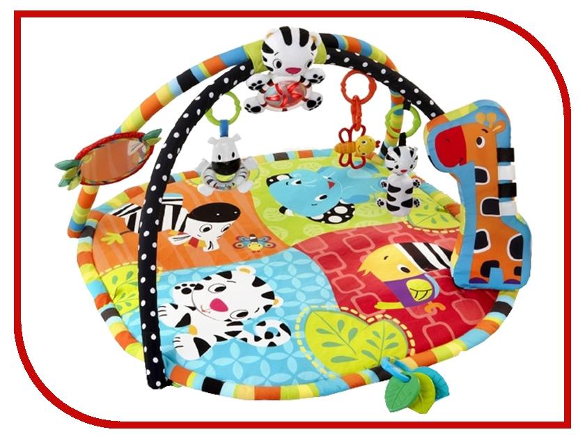Развивающий коврик Bright Starts Африка P9167 bright starts развивающий коврик веселый жираф с рождения