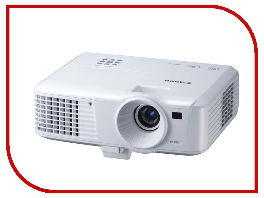 Проектор Canon LV-S300<br>