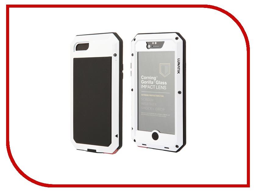 Аксессуар Чехол Palmexx Lunatik для iPhone 6 White PX/CH iPH6 LUNAT WHI<br>