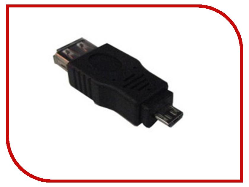 Аксессуар Espada USB 2.0 AF - Micro USB BM EUSB2AF-mc USBBM<br>