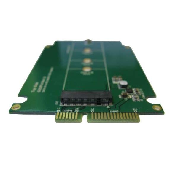 Контроллер Espada SATA-III to M.2 (NGFF) AD902D