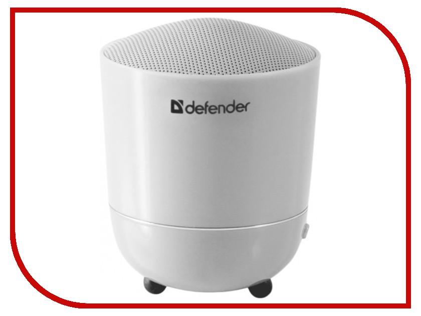 ������� Defender HiT S2 White 65563