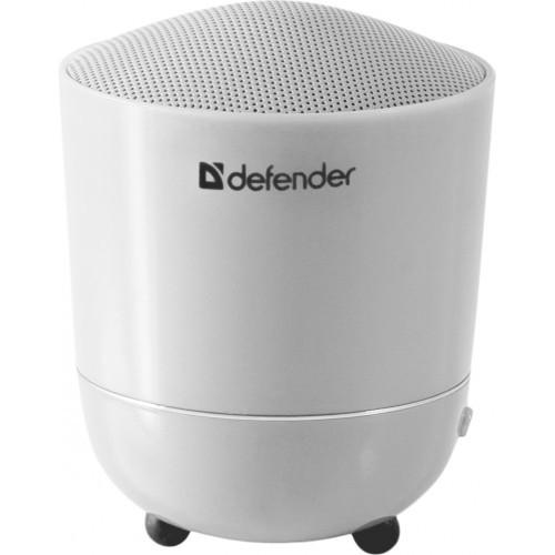 Колонка Defender HiT S2 White 65563<br>