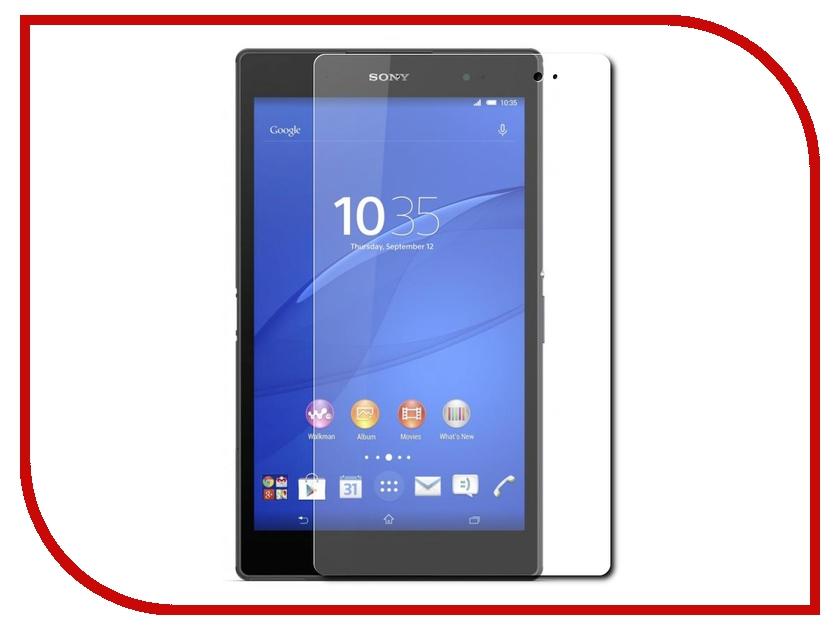 Аксессуар Защитная пленка Sony Tablet Z3 Compact PALMEXX PX/SPM SON Z3 TABLET COMP<br>