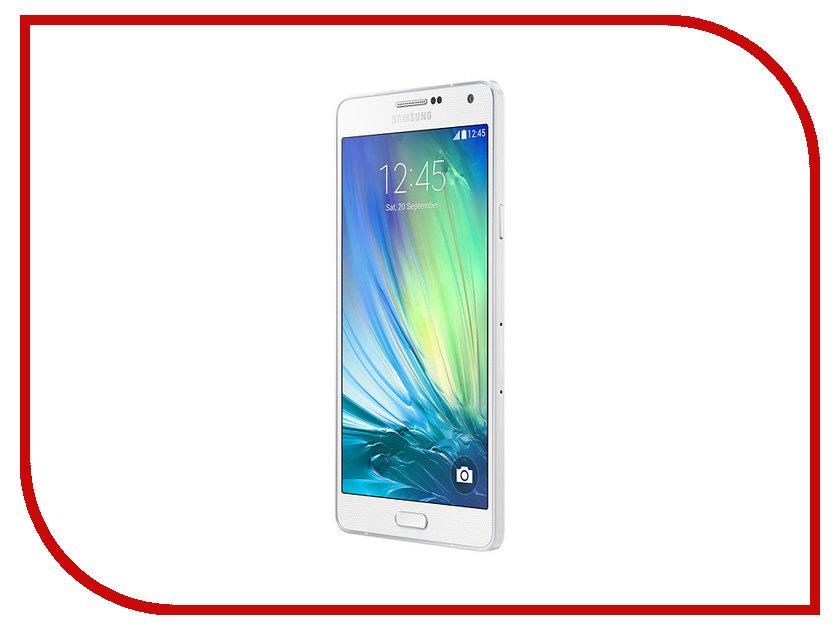 Сотовый телефон Samsung SM-A700F/DS / SM-A700FD Galaxy A7 Duos White