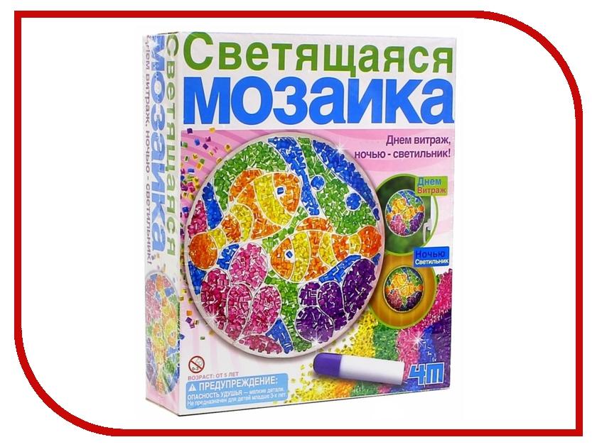 Набор 4M Светящаяся мозайка 00-04596<br>