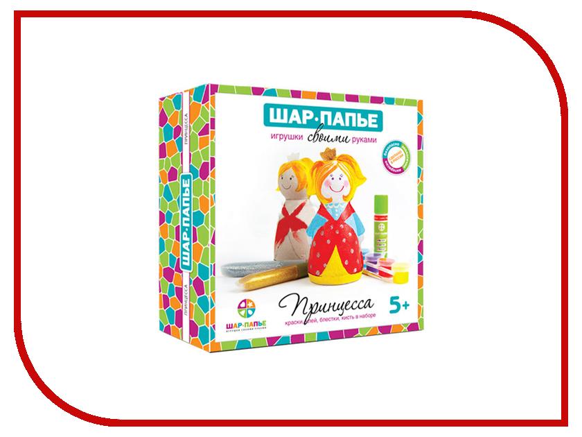 Набор Шар-Папье Набор Принцесса B01452