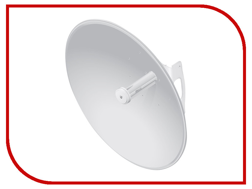 Wi-Fi роутер Ubiquiti PowerBeam PBE-M5-620 29dBi<br>