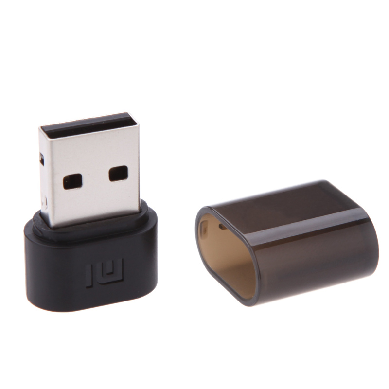 Wi-Fi адаптер Xiaomi Mi USB Black