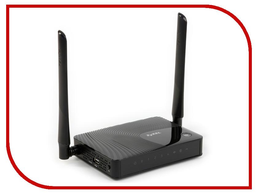 Wi-Fi роутер Keenetic Omni II
