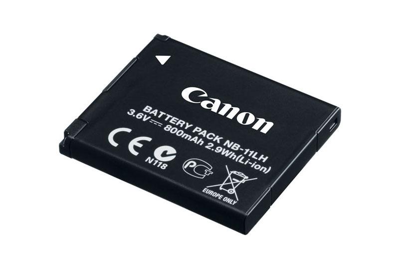 Аккумулятор Canon NB-11LH