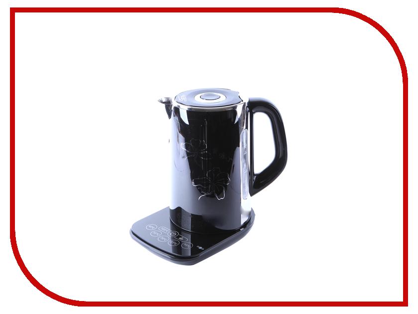 Чайник Redmond SkyKettle M170S Black чайники электрические redmond чайник skykettle rk g201s