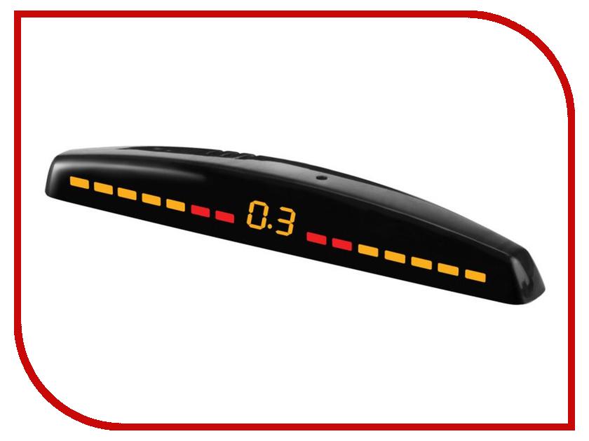 парктроник-flashpoint-fp-400m-black