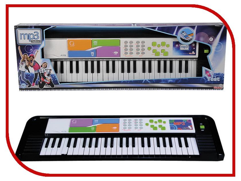 Игрушка Simba Синтезатор 6837079<br>