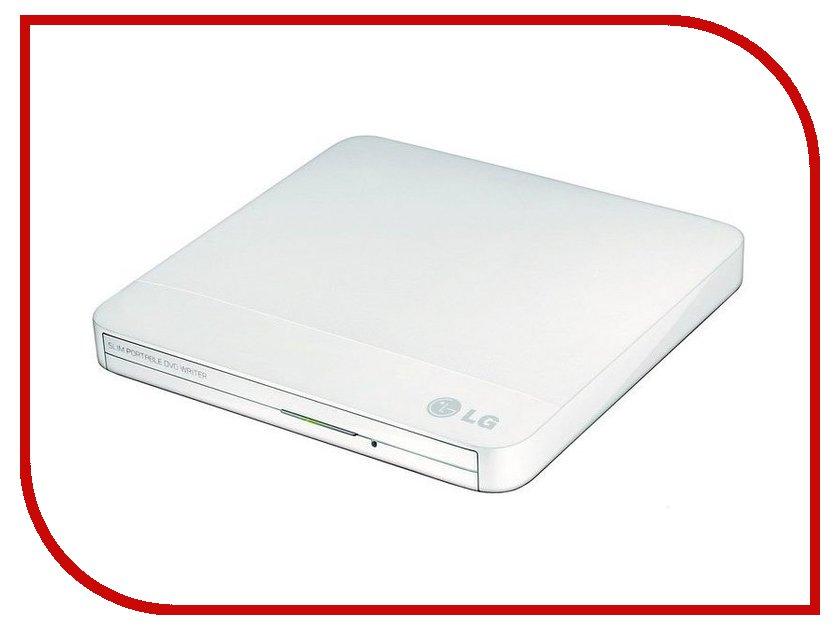 Привод LG GP50NW41 White lg led 20en33