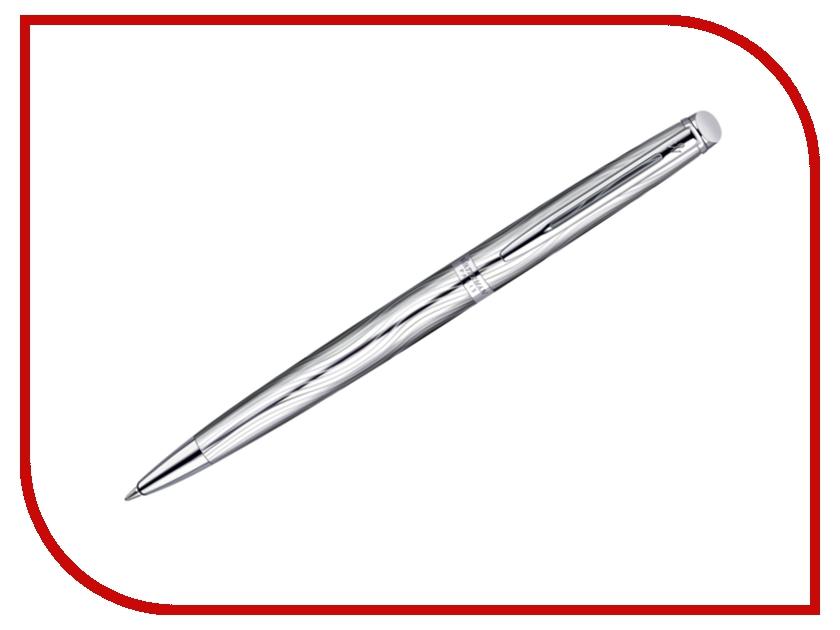 Ручка Waterman Hemisphere Deluxe Metal CT S0921070 ручка waterman s0952360