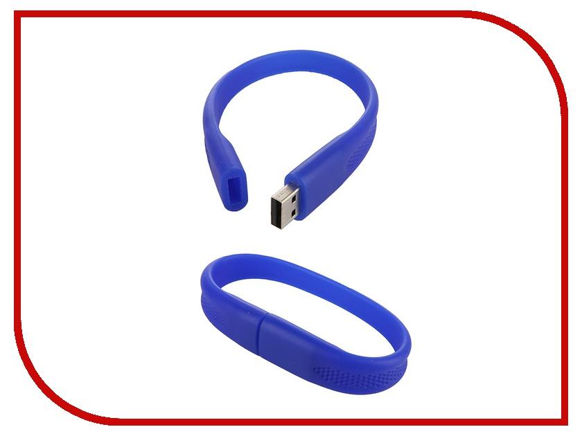 USB Flash Drive 16Gb - Partner S200C Blue ПР030716<br>