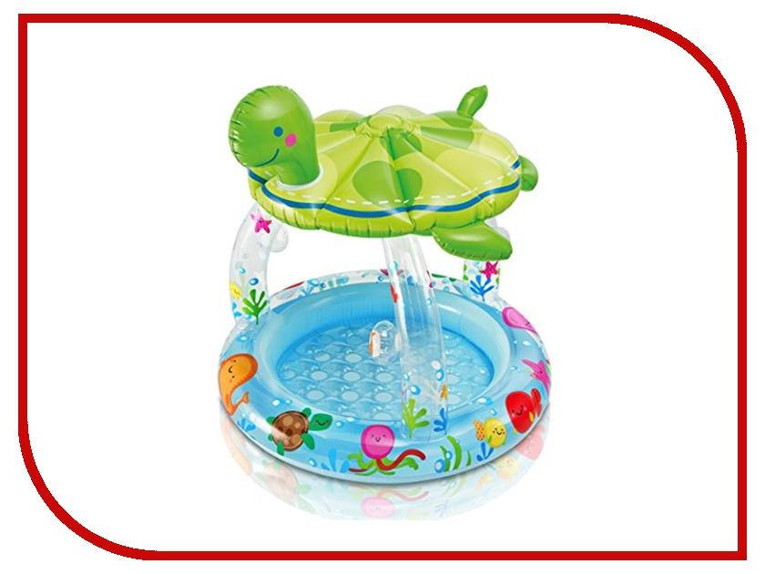 Детский бассейн Intex Черепашка 57119<br>