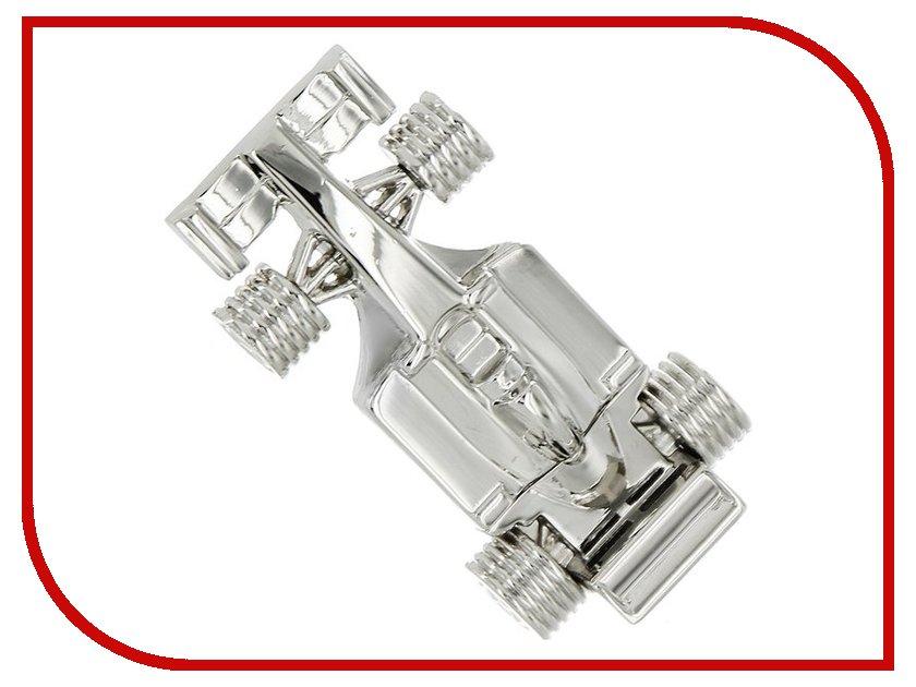 USB Flash Drive 8Gb - Partner H032 Silver ПР028434<br>