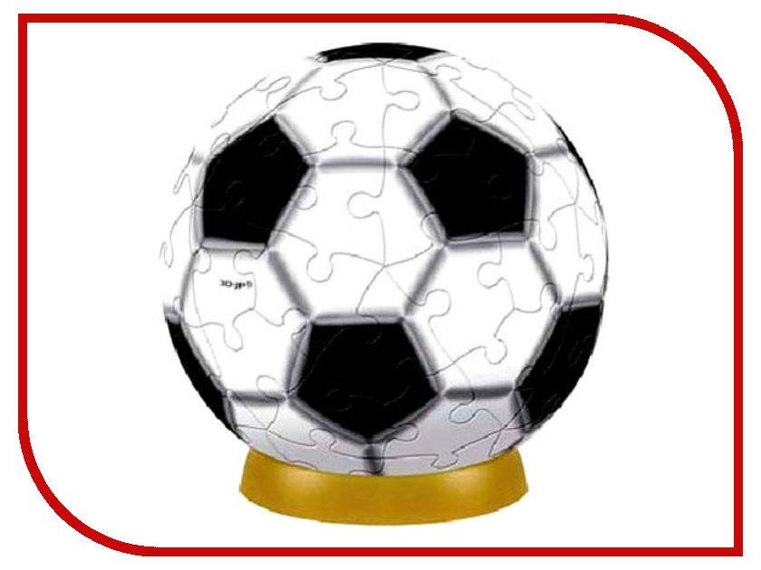 3D-пазл Pintoo Футбол 60 деталей 7.6cm A2700-03<br>
