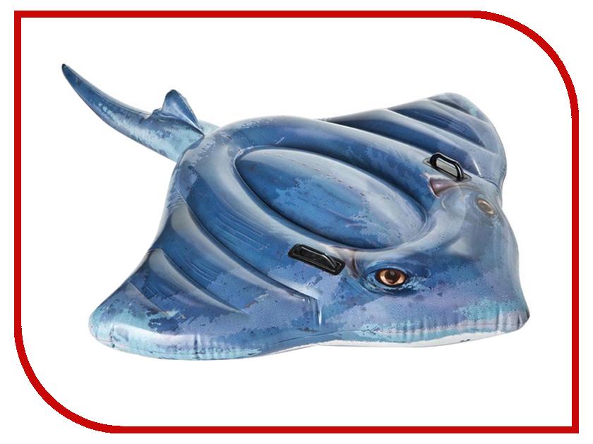 Игрушка для плавания Intex Скат 57550