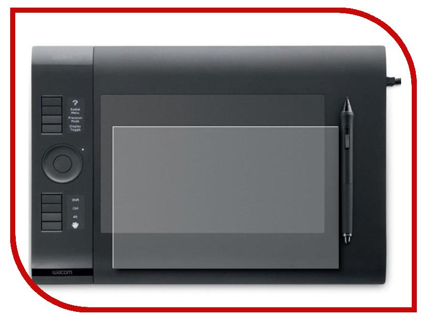 Аксессуар Защитная пленка Intuos4 XL Wacom ACK-10042 прозрачная<br>