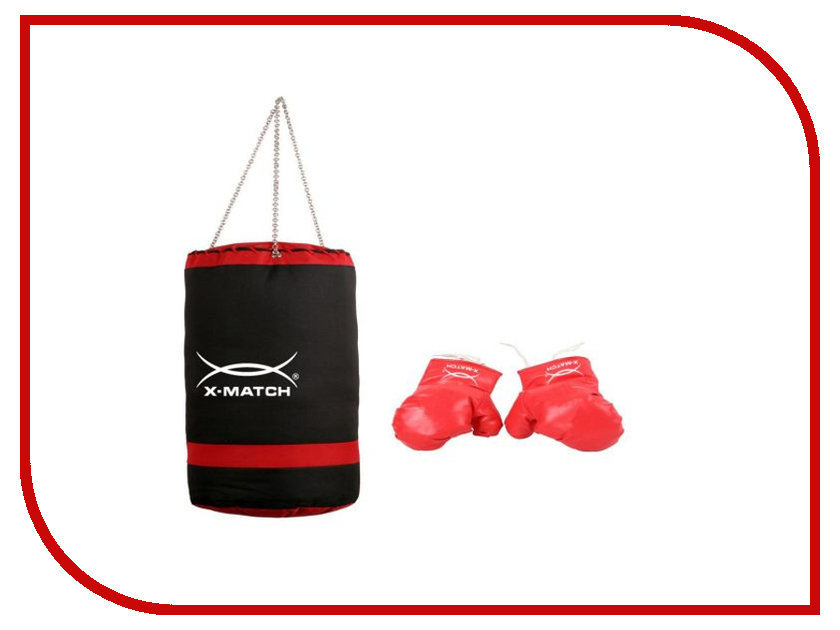 Игра спортивная X-Match Набор Бокса 87715