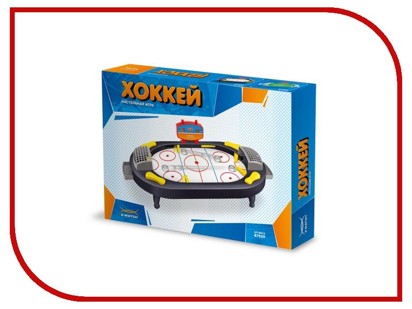 Настольная игра X-Match Хоккей 87909<br>