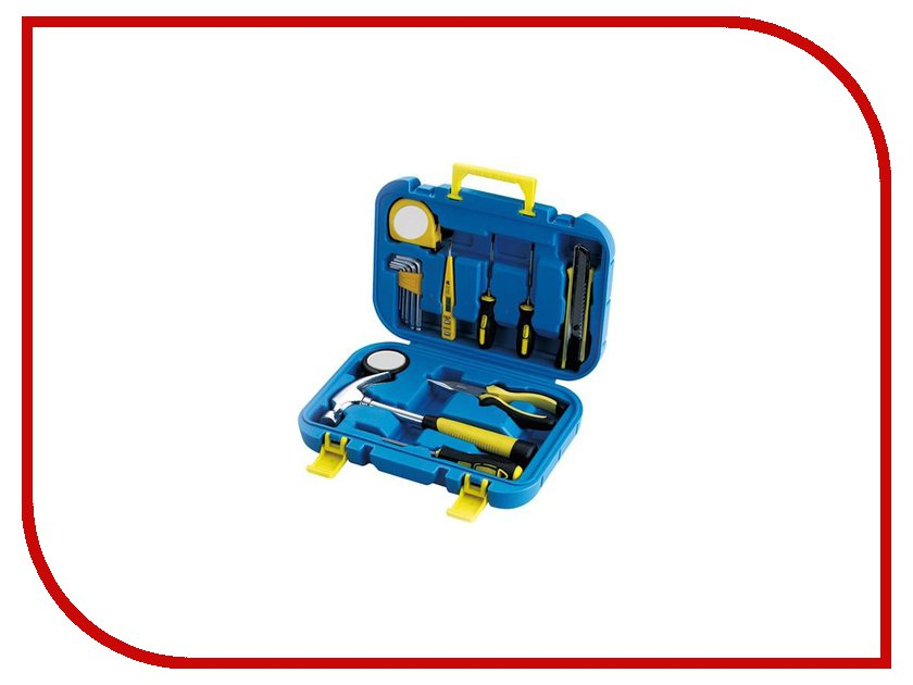 Набор инструмента Stinger NST028016<br>