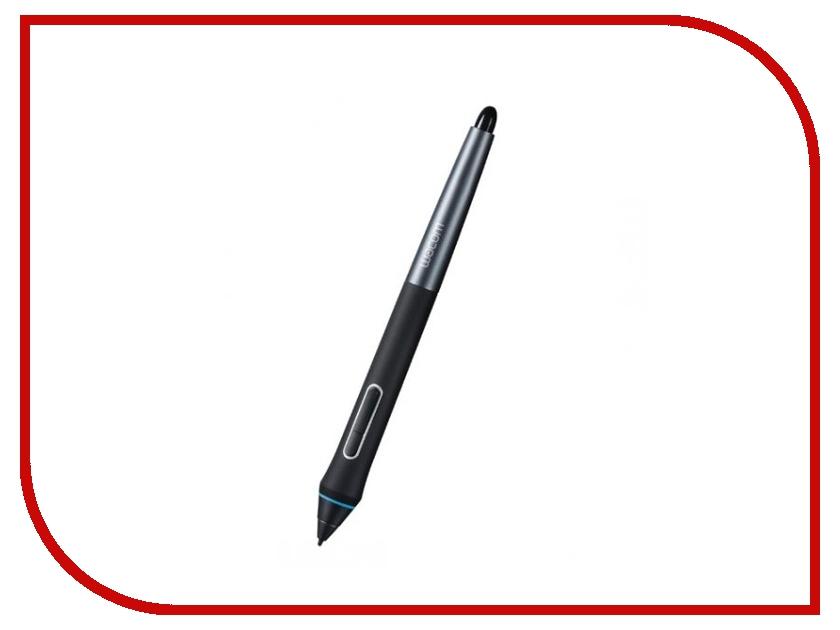 Аксессуар Перо Wacom Pro Pen KP-503E for Intuos4/5/Pro/Cintiq13/22/24/Companion аксессуар наконечники wacom standard nibs ack 20001 for intuos4 5 pro black