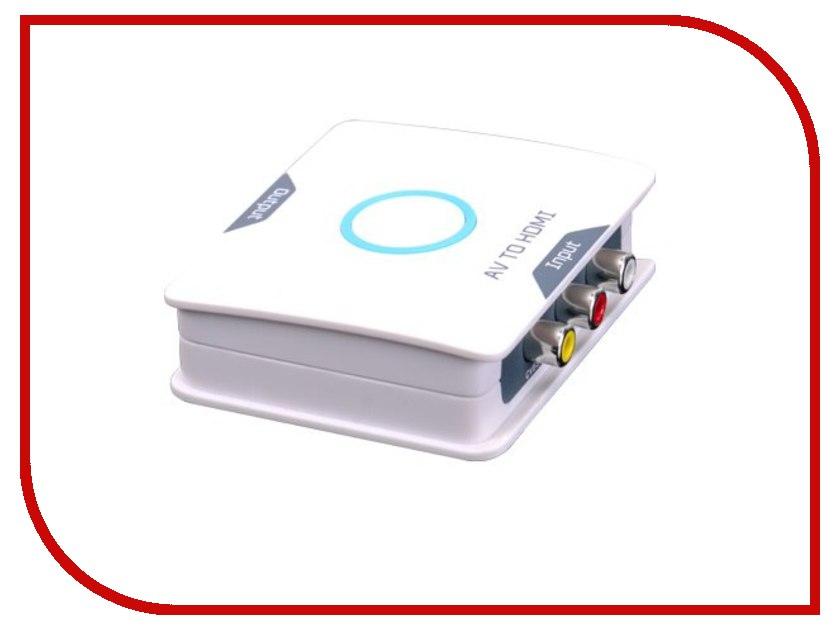 Цифровой конвертер Vention VAA-C06<br>