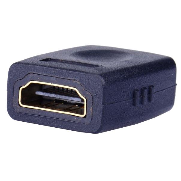 Аксессуар Vention HDMI 19F - HDMI 19F H380HDFF