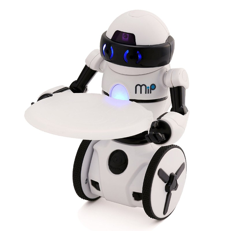 Игрушка WowWee MIP 0821 White<br>