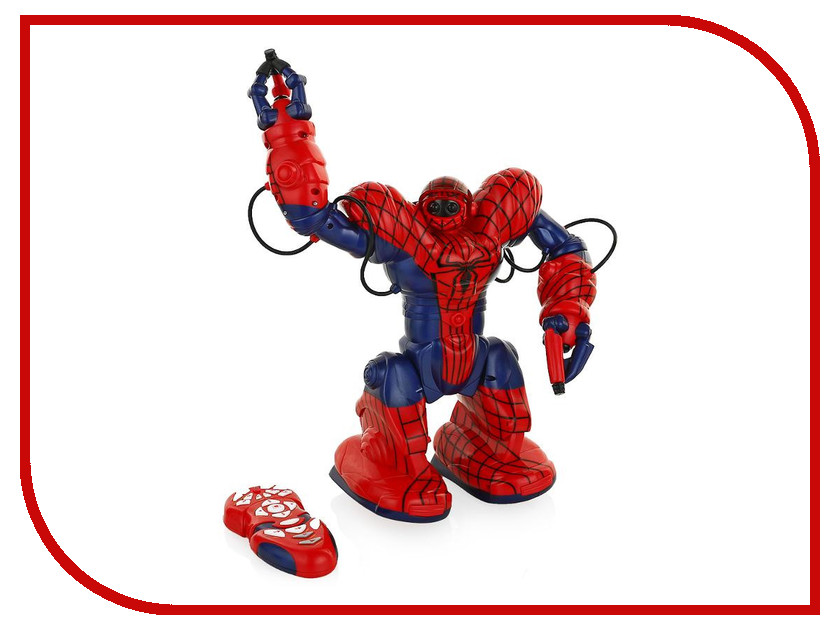 Игрушка WowWee Spidersapien 8073 цена 2017