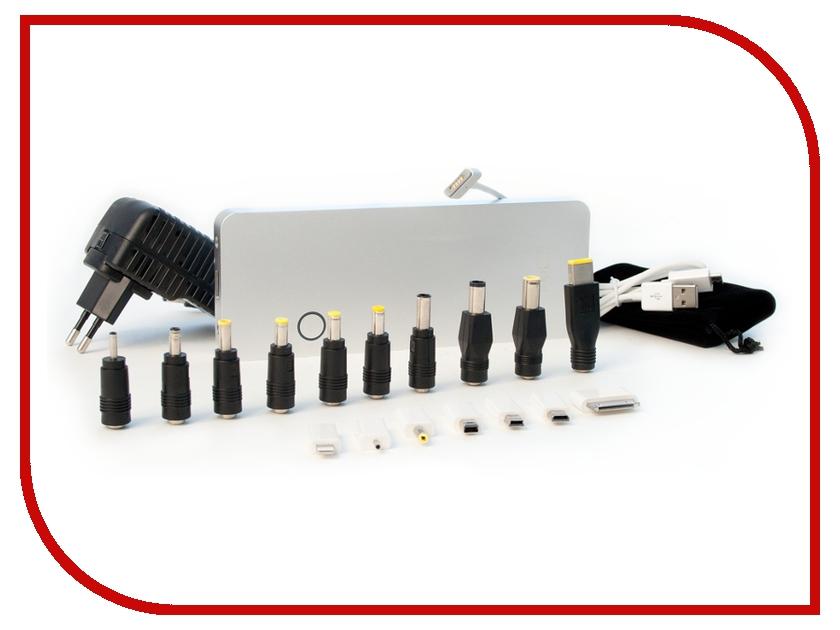 Аккумулятор TopON TOP-MAC 12000 mAh 44.4Wh for MacBook Air/Pro универсальный<br>