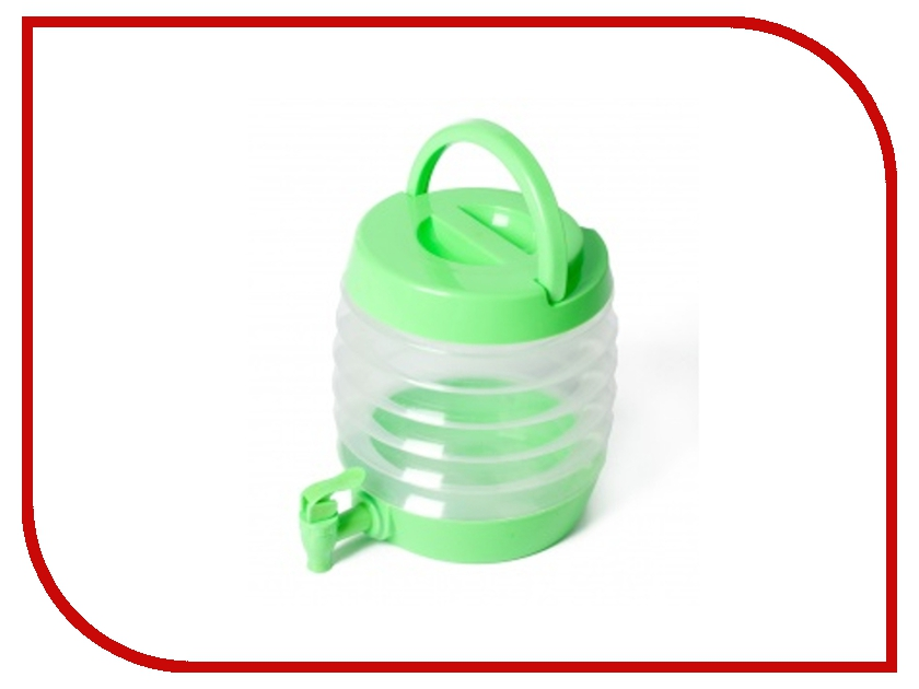 Бочонок Bradex TK 0092 емкость для напитков с дозатором гаджет bradex tk 0124