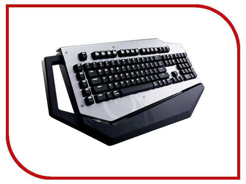 Клавиатура Cooler Master MECH Cherry MX Red SGK-7000-MBCR1-RU