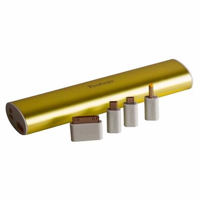 Аккумулятор Yoobao YB-6014 PRO Gold
