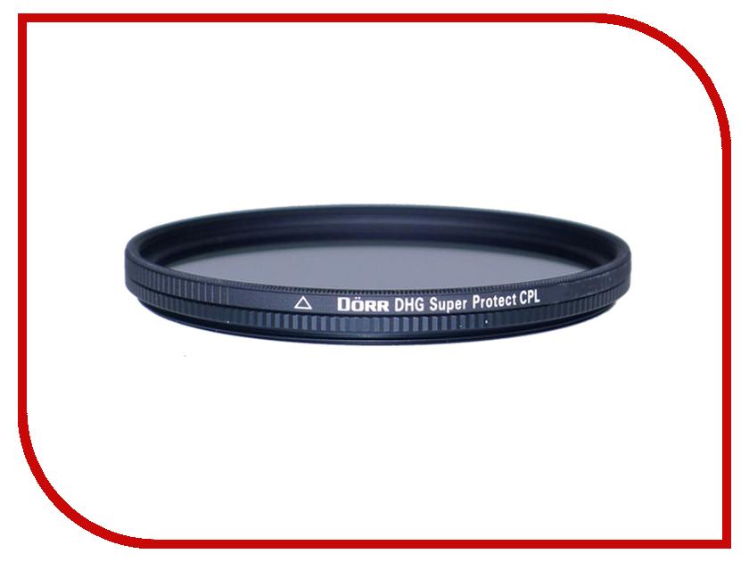 Светофильтр Doerr DHG Super Circular-Pol 82mm (D316782)
