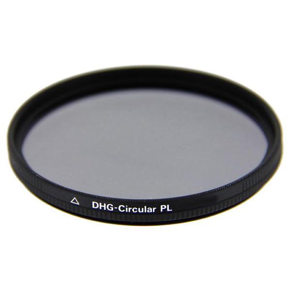 Светофильтр Doerr DHG Circular-Pol 72mm (D316172)