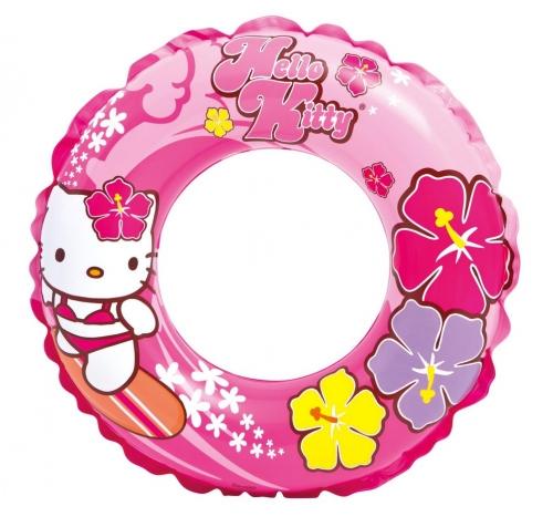 Надувной круг Intex Hello Kitty 56210<br>