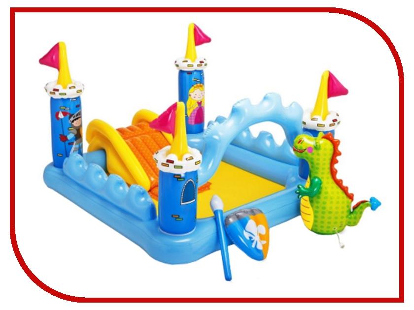 Игровой центр Intex Замок 57138<br>