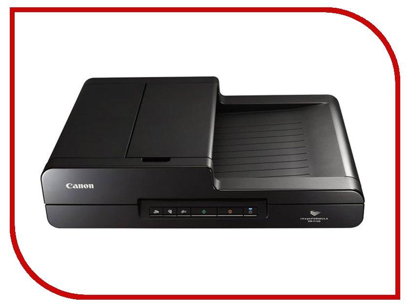 Сканер Canon imageFORMULA DR-F120<br>
