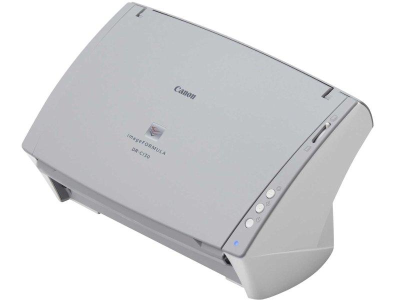 Сканер Canon DR-C130