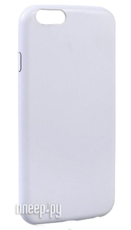 Аксессуар Крышка задняя Ainy for iPhone 6 Plus BD-A011B<br>