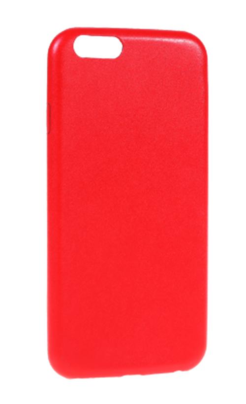 Аксессуар Крышка задняя Ainy for iPhone 6 Plus BD-A011C