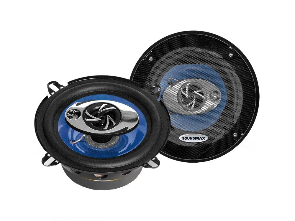 Автоакустика Soundmax SM-CSD503