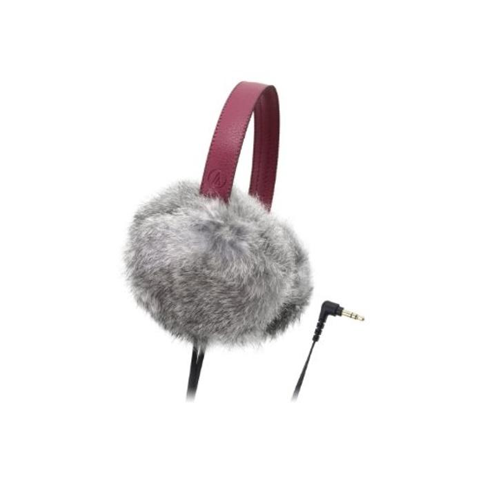 Наушники Audio-Technica ATH-FW55 GY Grey<br>