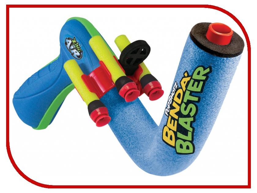 Бластер Zing Benda Blaster ZG532