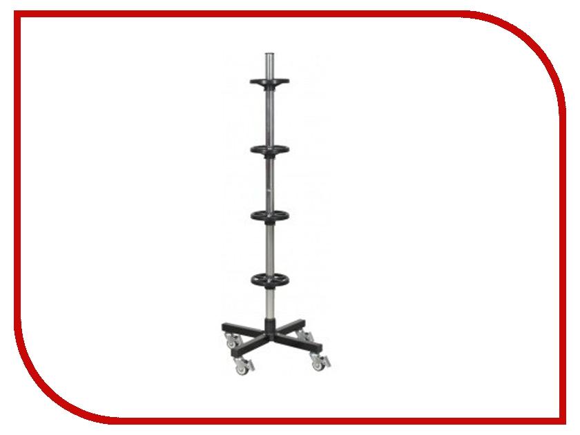 Стойка для хранения колес ESSE RC-2828E аксессуар esse rc 2842c защитная планка на стену